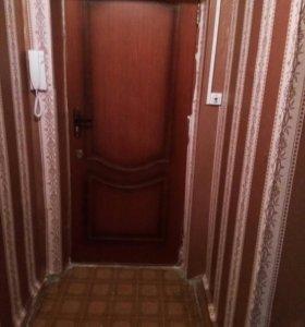 Квартира , одно комнатная