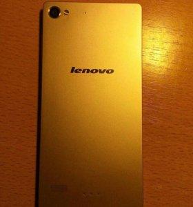 Lenovo vabe x2 (золотистый)