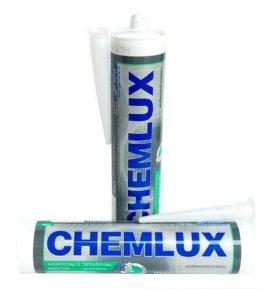 Аквариумный герметик Chemlux 9013 до 3500л.