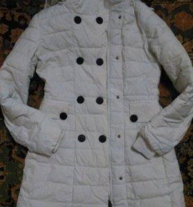 Куртка на синтепоне 42_44