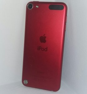 iPod touch 5 32GB(PRODUCT red)