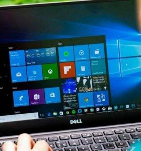 Windows установка и настройка