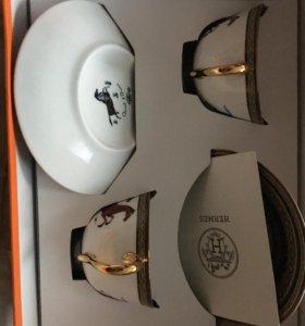 Чайный набор Hermes
