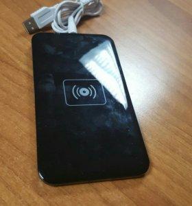 Беспроводная зарядка для мобильного телефона