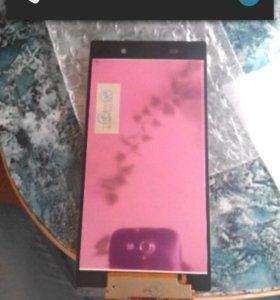 Модуль дисплея с тачскрином