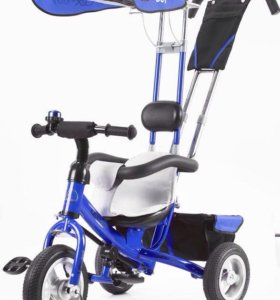 Велосипед(состояние нового)