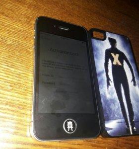 Продам iPhone 4S 64 гб