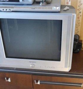 (торг) Телевизор Samsung cs-21m20zqq