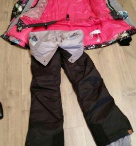 GSOU SNOW Горнолыжный костюм