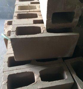 Фасадные блоки
