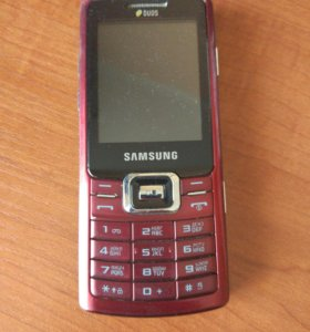 Samsung GT-C5212i DUOS