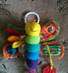 "Развивающая игрушка ""Светлячок"""