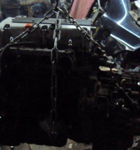 Двиготель 2103 на ваз2109