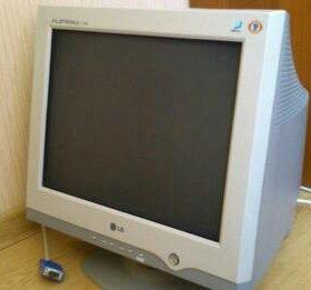 Монитор LG T710BH