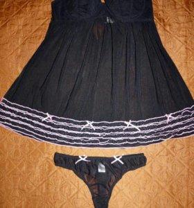 Комплект женского белья,44-46р.
