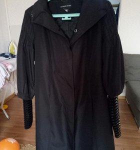 Плащи_пальто