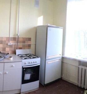2 комнатная квартира Чистова 17