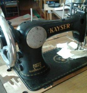 Швейная машинка KAYZER