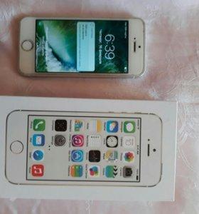 Телефон 5s16