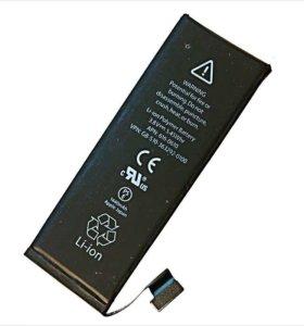 Батарея (АКБ) для iPhone