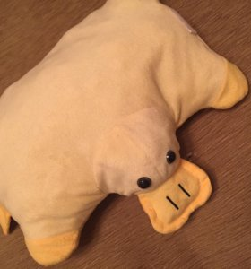 игрушка подушка