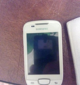 Телефон Samsung Galaxies mini
