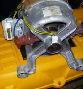Электро двигатель 220в