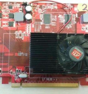 Видеокарта ATI Radeon HD2600 PRO