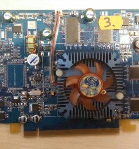 Видеокарта ATI Radeon X700