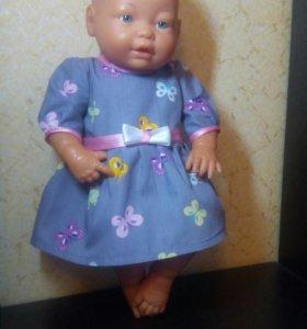 Одежда для кукол 40-44см.