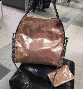 Новая сумка Stella McCartney