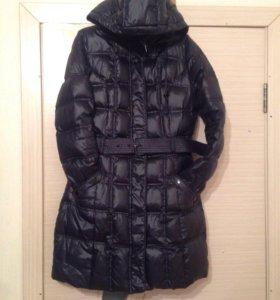Куртка/плащ ( весна/осень , тёплая зима )