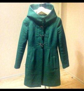Пальто Zara Trafaluc