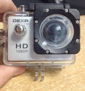 Камера Dexp s-50
