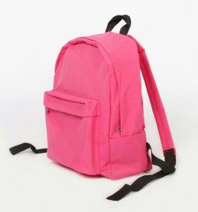 """Рюкзак """"Розовый"""""""
