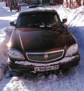 Авто ГАЗ 31105