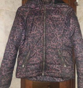 Куртка женская.Куртка детская.