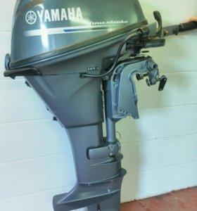 Лодочный мотор Yamaha F20BMH 4-такт L-нога