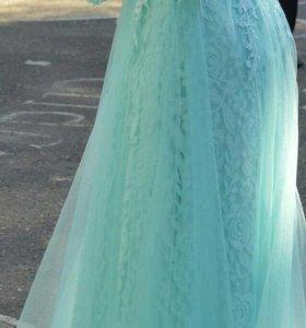 Платье ,на выпускной