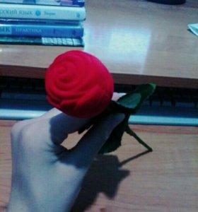 Роза что подарить
