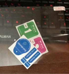 Продаю защитное стекло на ipad mini /2/3,новое