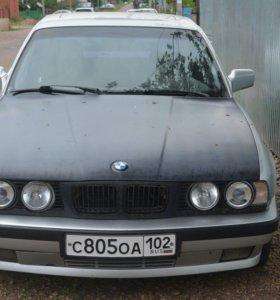 BMW e34 525