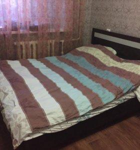 Продаю кровать 2х спальную
