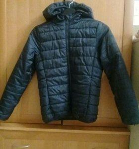 Куртка весенняя SCOOL на девочку