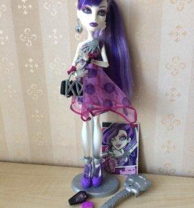 Коллекция кукол Монстр хай