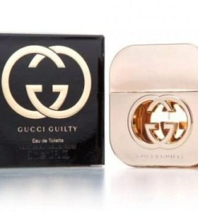 Gucci Guilty - 30 мл