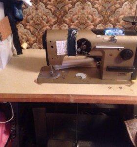 Производственная Машина швейная