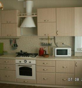 Замена фасадов кухонных гарнитуров