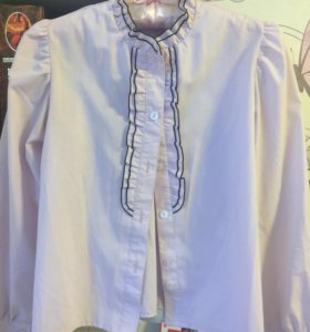 Комплект из двух рубашек