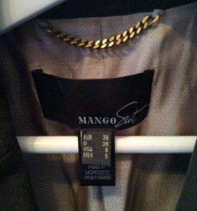 Пиджак mango, 38